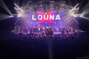Louna в Adrenaline Stadium. 18.05.2019г.
