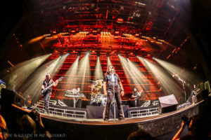 Dream Theater в Adrenalin Stadium 11.06.2019