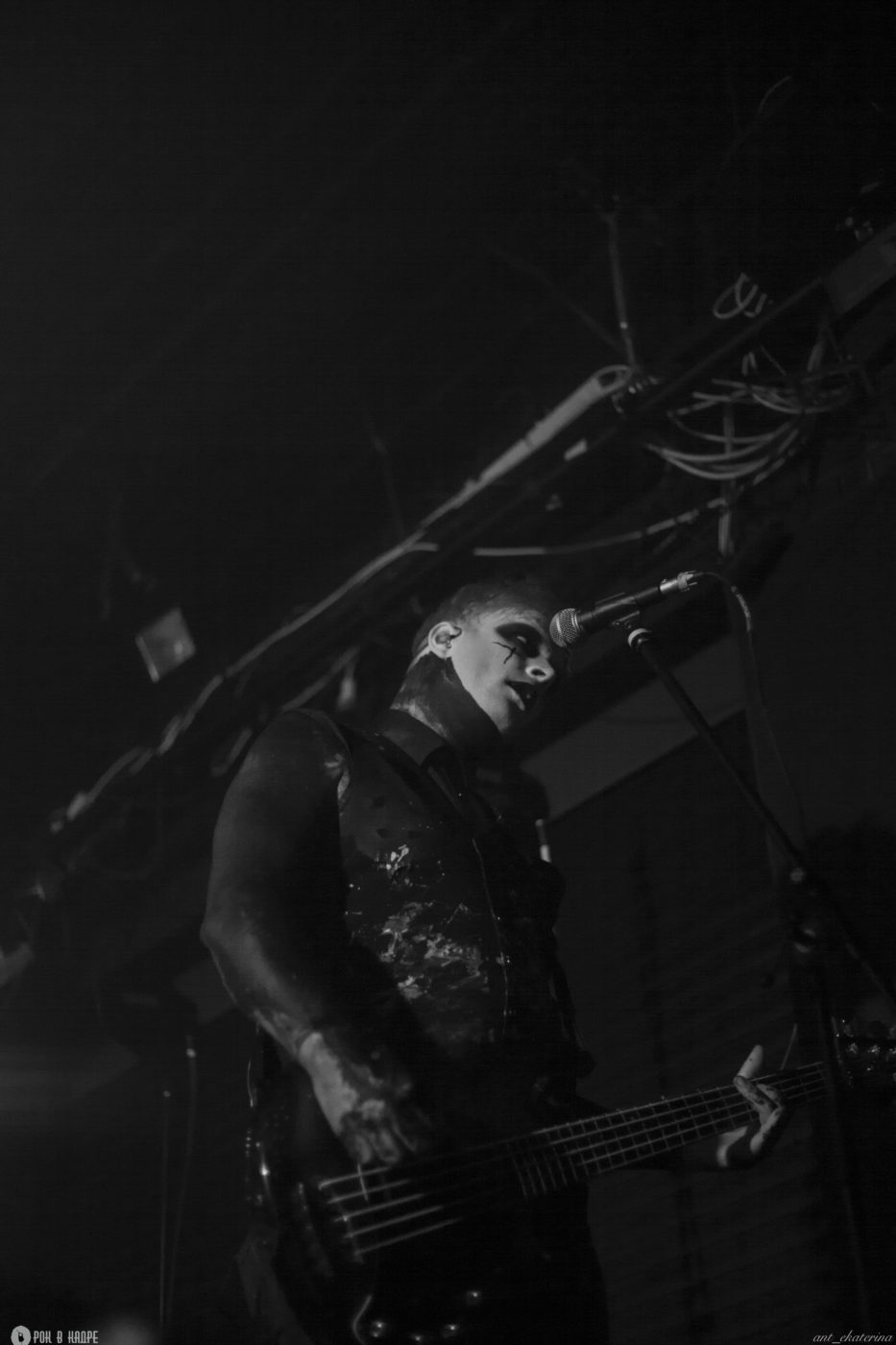 Motionless in white Санкт-Петербург 19.11.19