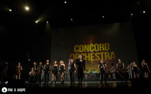 CONCORD ORCHESTRA-БКЗ-1.11.2020